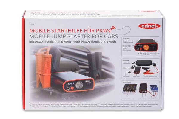 schnellstarthilfe mobile starthilfe f r pkw motorrad. Black Bedroom Furniture Sets. Home Design Ideas